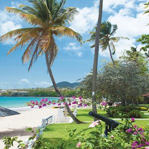 St Lucia Honeymoon Packages St Lucia Weddings Beach1