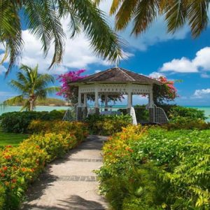 St Lucia Honeymoon Packages St Lucia Weddings Wedding Hut