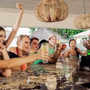 St Lucia Honeymoon Packages St Lucia Weddings Bar