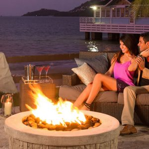 St Lucia Honeymoon Packages St Lucia Weddings Couple 2