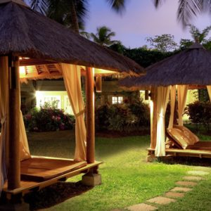 St Lucia Honeymoon Packages St Lucia Weddings Garden Cabana