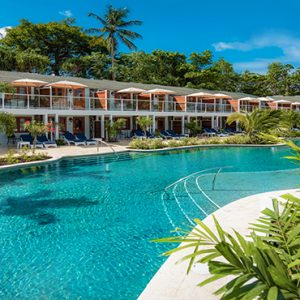 St Lucia Honeymoon Packages St Lucia Weddings Pool 3