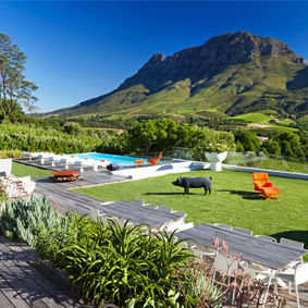 Thumbnail - Clouds Estate - Luxury South Africa Honeymoons