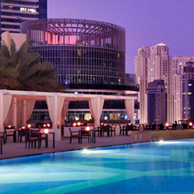Thumbnail - The Address Dowtown Dubai Marina - Luxury dubai Honeymoons