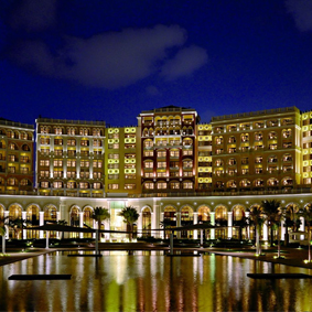 Thumbnail - The Ritz Carlton Adbu Dhabi Grand Canal - Luxury Abu Dhabi honeymoon