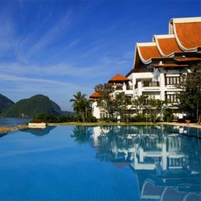 Thumbnail - The Westin Langkawi Resort & Spa - Luxury Malaysia Honeymoons