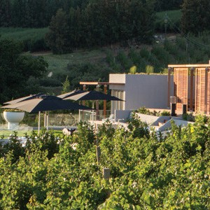 exterior - Clouds Estate - Luxury South Africa Honeymoons