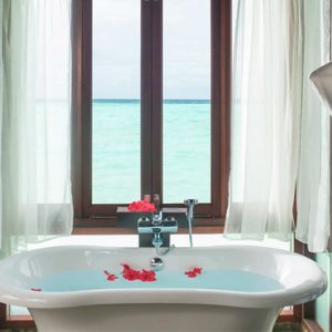 Luxury Maldives Holiday Packages Olhuveli Beach And Spa Resort Maldives Presidential Suite