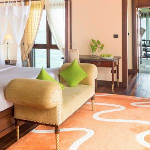 Luxury Maldives Holiday Packages Olhuveli Beach And Spa Resort Maldives Presidential Suite 3