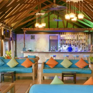 Luxury Maldives Holiday Packages Olhuveli Beach And Spa Resort Maldives Dining 3