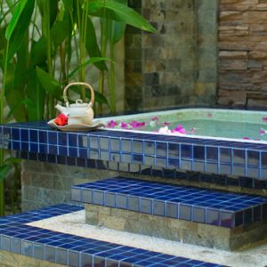 Luxury Maldives Holiday Packages Olhuveli Beach And Spa Resort Maldives Spa 2