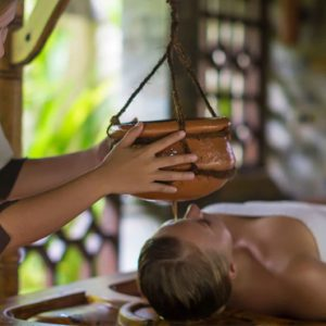 Luxury Maldives Holiday Packages Olhuveli Beach And Spa Resort Maldives Spa 3