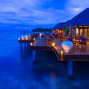 Luxury Maldives Holiday Packages Olhuveli Beach And Spa Resort Maldives Villas 2