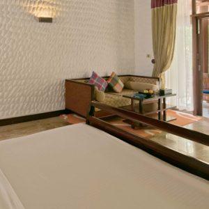 Maldives Honeymoon Packages Olhuveli Beach And Spa Resort Maldives Beach Villa 2