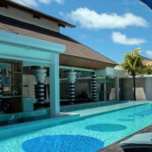 pool - Montigo Resorts Seminyak - Luxury Bali Honeymoons
