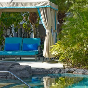 spa - Colony Club Barbados - Luxury Barbados Honeymoons
