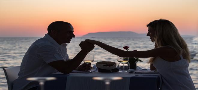 Create the perfect honeymoon date - honeymoon dreams -beach date