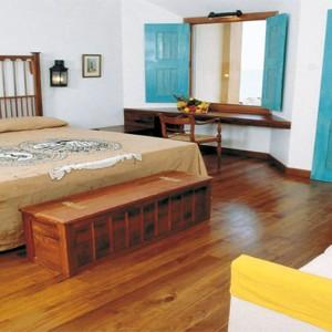 Jetwing Lighthouse - Sri Lanka - Honeymoon dreams - deluxe room