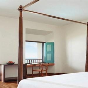Jetwing Lighthouse - Sri Lanka - Honeymoon dreams - super deluxe room