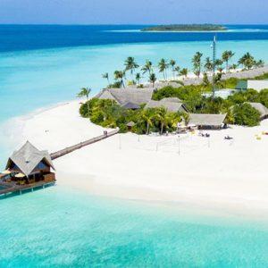 Island Dhigufaru Island Resort Maldives Honeymoons
