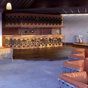 Raagondi Bar Dhigufaru Island Resort Maldives Honeymoons