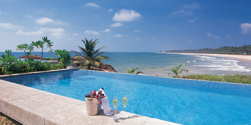 Sama Villas - Amazing places to see in Sri Lanka - Sri Lanka honeymoon ideas