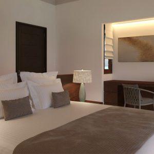 Two Bedroom Family Villa 2 Dhigufaru Island Resort Maldives Honeymoons