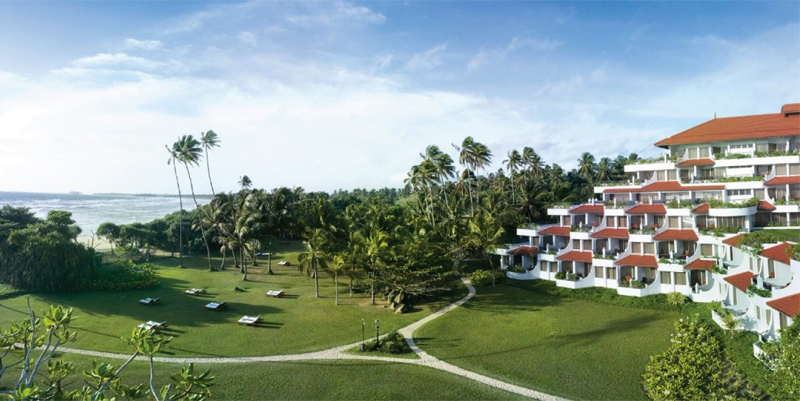 Vivanta By Taj - Amazing places to see in Sri Lanka - Sri Lanka honeymoon ideas