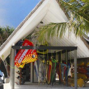 Water Sports 3 Dhigufaru Island Resort Maldives Honeymoons