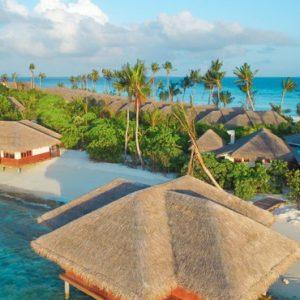 Beach 2 Dhigufaru Island Resort Maldives Honeymoons