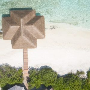 Beach Dhigufaru Island Resort Maldives Honeymoons