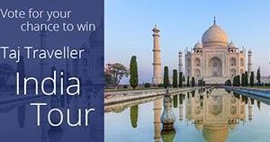 British Travel Awards India Escorted Tour