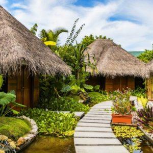 Funa Spa 2 ] Dhigufaru Island Resort Maldives Honeymoons