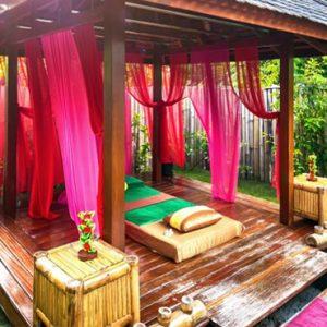 Funa Spa 3 Dhigufaru Island Resort Maldives Honeymoons