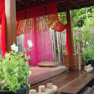 Funa Spa 4 Dhigufaru Island Resort Maldives Honeymoons