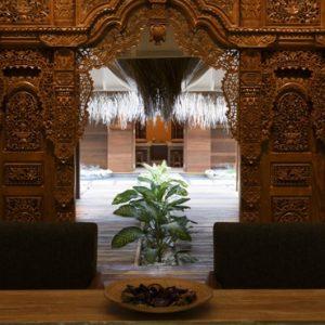 Funa Spa Dhigufaru Island Resort Maldives Honeymoons