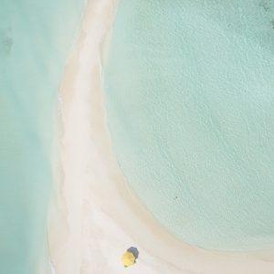 Sandbank Dhigufaru Island Resort Maldives Honeymoons