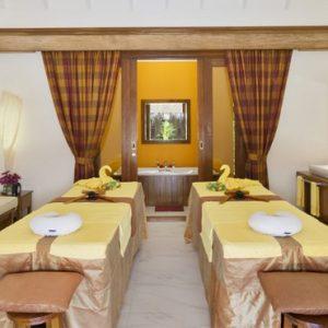 Spa 3 Dhigufaru Island Resort Maldives Honeymoons