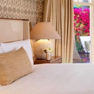 2Bungalow 22 - beverly hills hotel - luxury los angeles honeymoon packages
