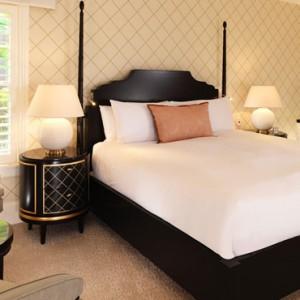 2Bungalow 5 - beverly hills hotel - luxury los angeles honeymoon packages