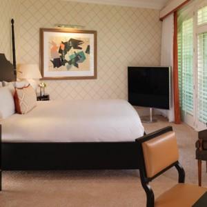 5Bungalow 22 - beverly hills hotel - luxury los angeles honeymoon packages