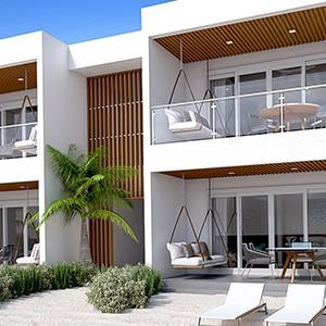 Beach and Sky Studio 3 - Luxury Maldives Honeymoons - Kandima Island Resort