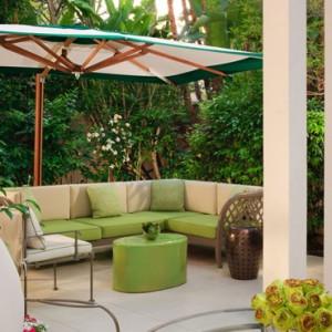 Beverly Hills Suite 7 - beverly hills hotel - luxury los angeles honeymoon packages