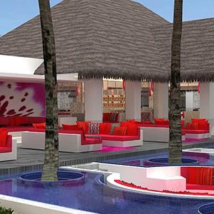 Breeze - Luxury Maldives Honeymoons - Kandima Island Resort
