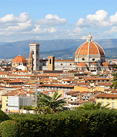 Citymoon - Honeymoon Dreams - Florence italy1