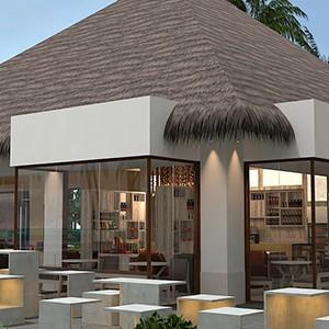 Deli - Luxury Maldives Honeymoons - Kandima Island Resort