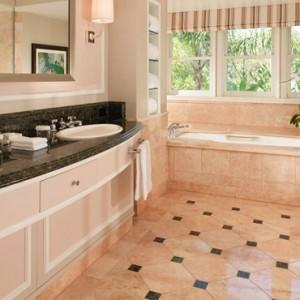 Deluxe Bungalow Suite 3 - beverly hills hotel - luxury los angeles honeymoon packages