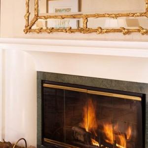 Grand Bungalow suite 2 - beverly hills hotel - luxury los angeles honeymoon packages
