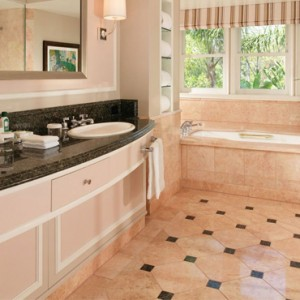 Grand Premier bungalow Suite 3 - beverly hills hotel - luxury los angeles honeymoon packages