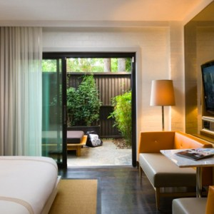 Los Angeles Honeymoon Packages Hollywood Roosevelt Hotel Garden Rooms